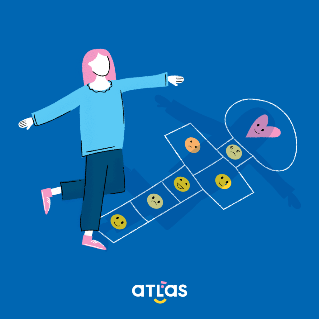 ATLAS.app 1