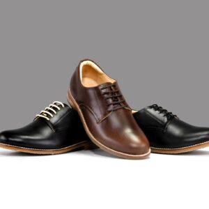 pantofi negri pantofi maro