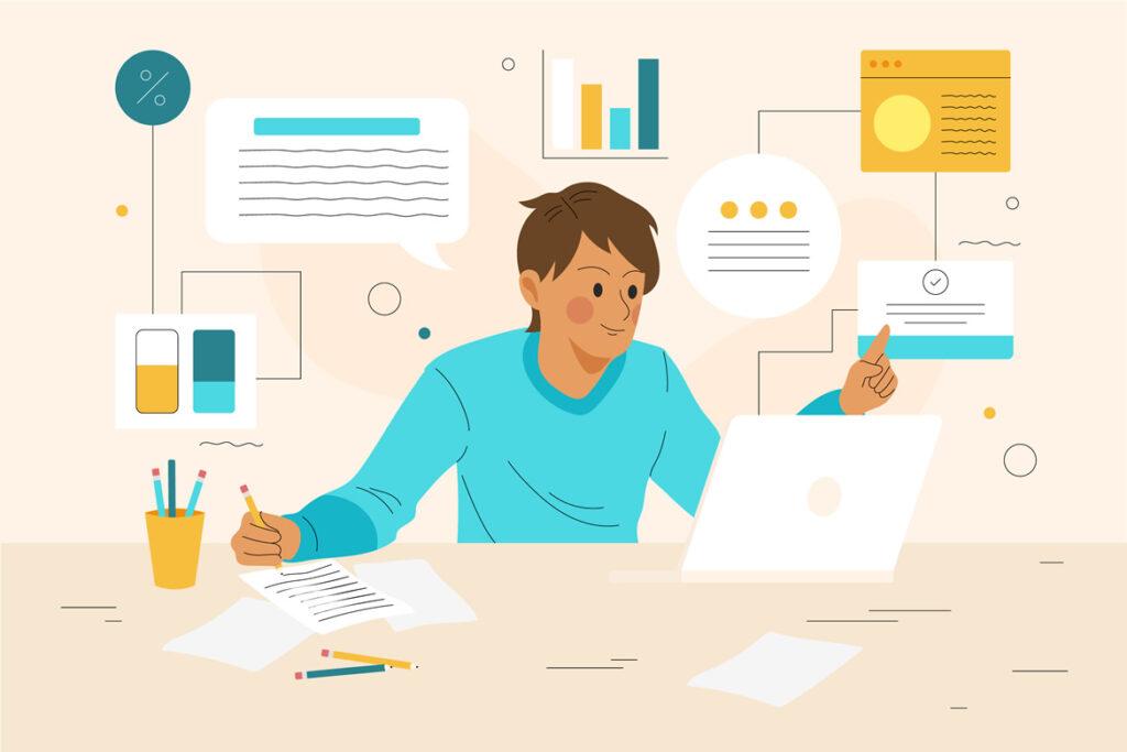 reguli productiv freelance
