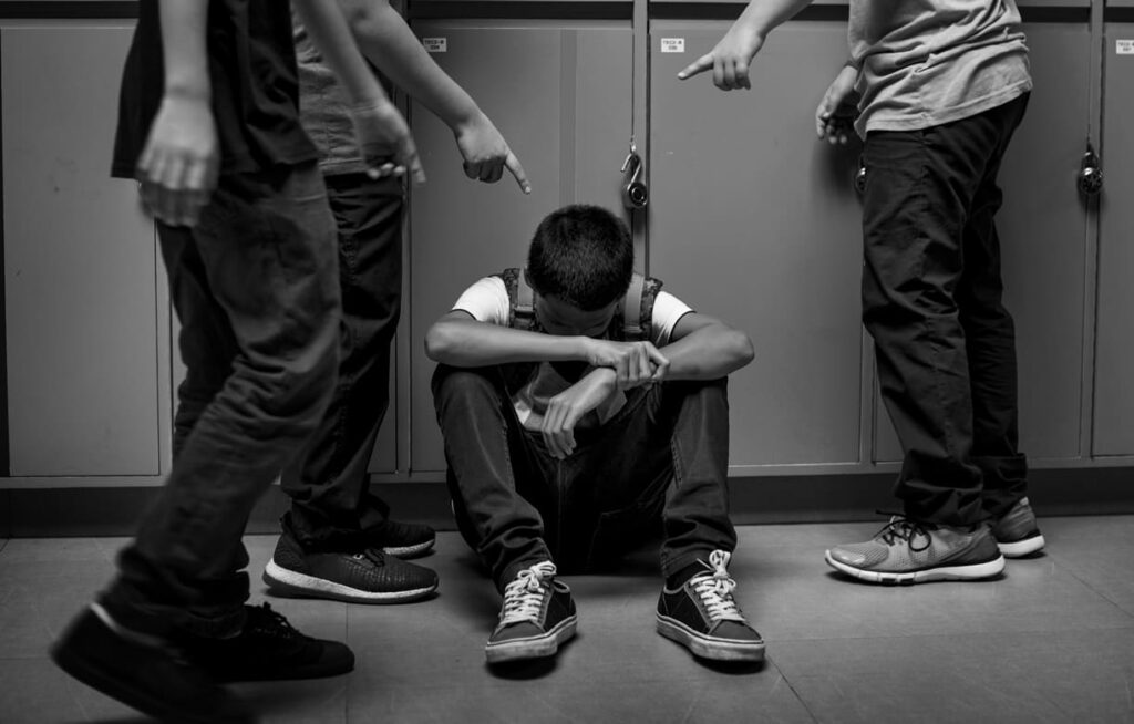 motive bullying adolescenti