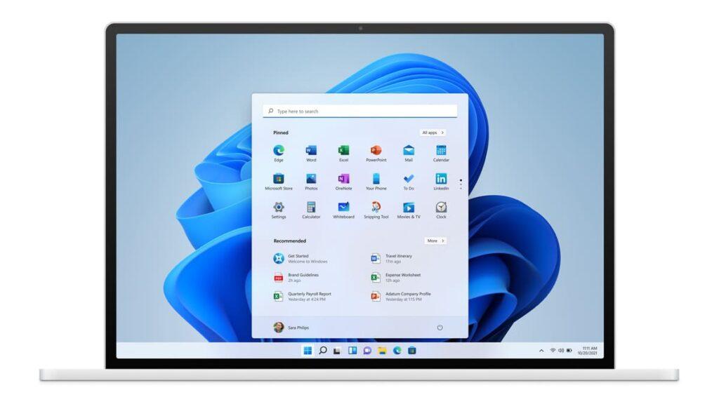 windows 11 lansare 5 octombrie